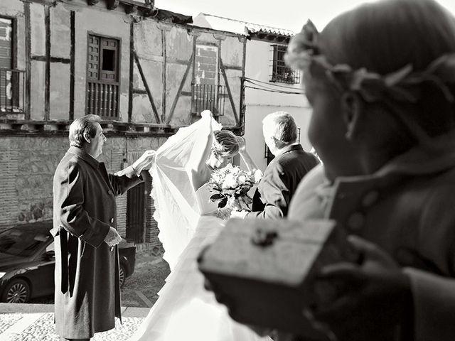 La boda de José y Laura en Toledo, Toledo 26