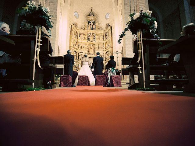 La boda de José y Laura en Toledo, Toledo 27