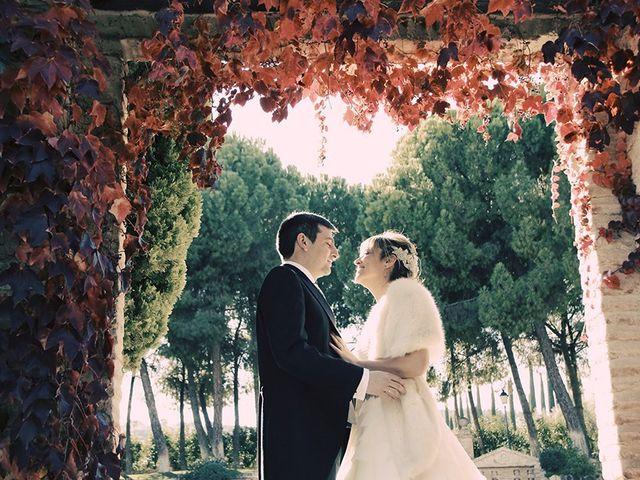 La boda de José y Laura en Toledo, Toledo 33