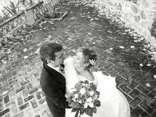 La boda de José y Laura en Toledo, Toledo 36