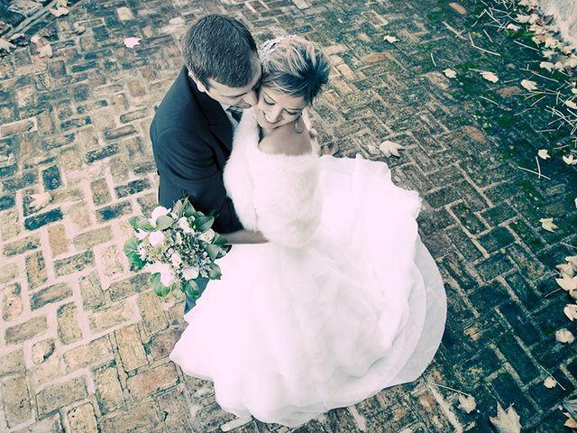La boda de José y Laura en Toledo, Toledo 37