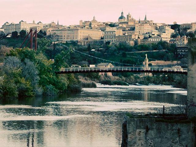 La boda de José y Laura en Toledo, Toledo 38
