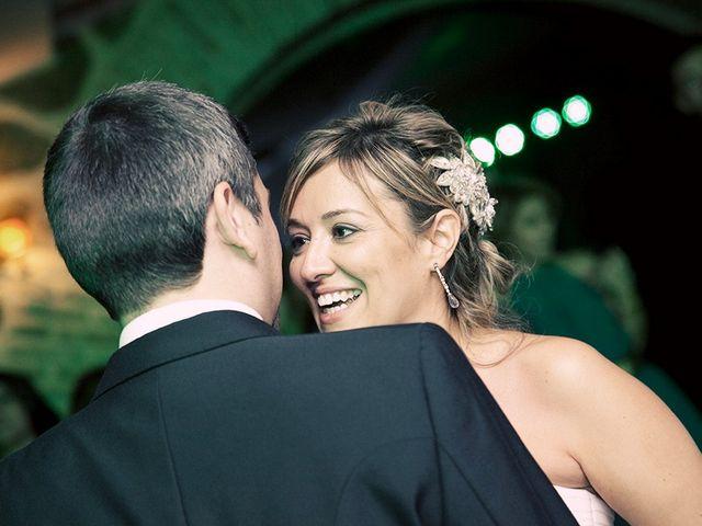 La boda de José y Laura en Toledo, Toledo 48