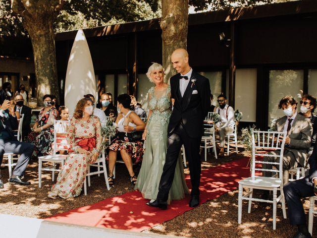 La boda de Javi y Fátima en Caldes De Montbui, Barcelona 5