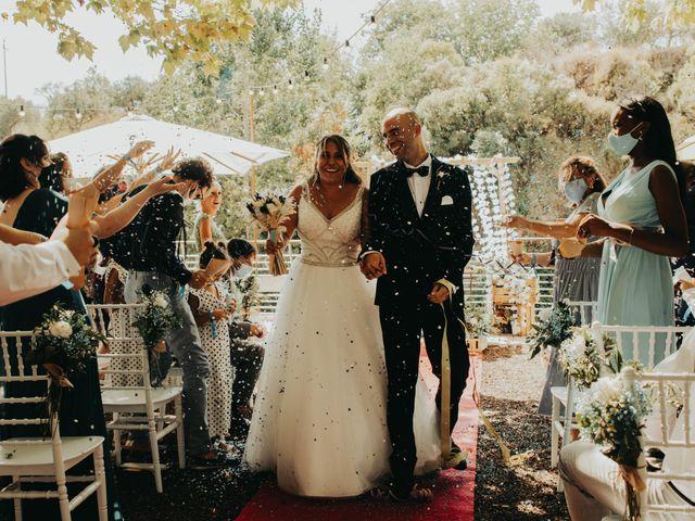 La boda de Javi y Fátima en Caldes De Montbui, Barcelona 7