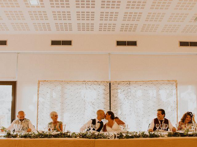 La boda de Javi y Fátima en Caldes De Montbui, Barcelona 9