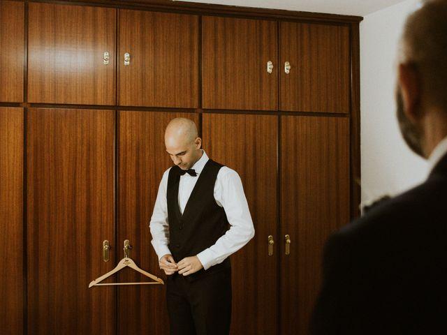 La boda de Javi y Fátima en Caldes De Montbui, Barcelona 17