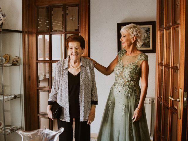 La boda de Javi y Fátima en Caldes De Montbui, Barcelona 19