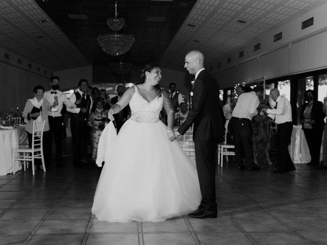 La boda de Javi y Fátima en Caldes De Montbui, Barcelona 53