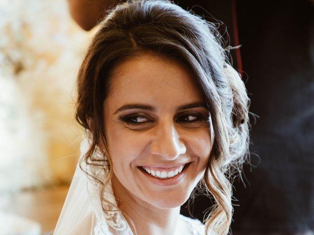 La boda de César y Lorena en Valdilecha, Madrid 27