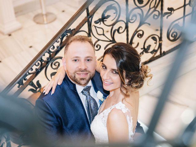 La boda de César y Lorena en Valdilecha, Madrid 56