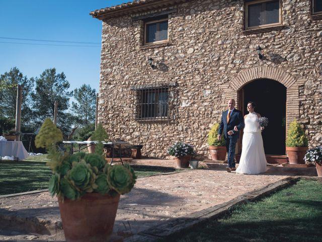La boda de Pau y Alicia en Olivella, Barcelona 6