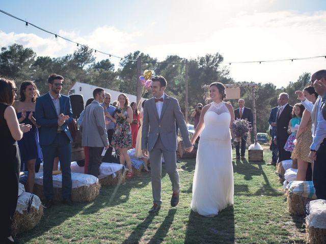 La boda de Pau y Alicia en Olivella, Barcelona 8