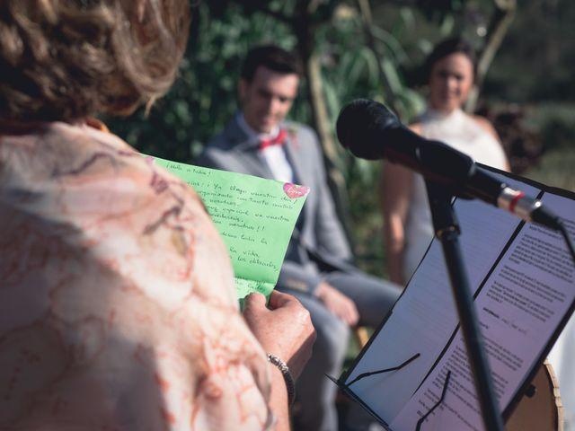 La boda de Pau y Alicia en Olivella, Barcelona 10