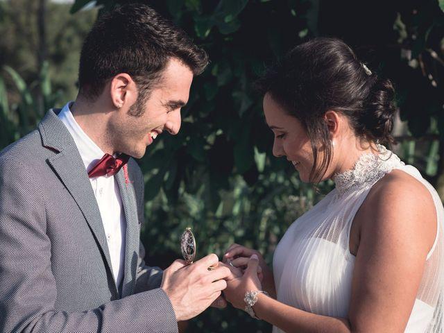 La boda de Pau y Alicia en Olivella, Barcelona 16