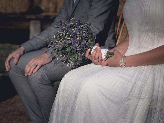 La boda de Pau y Alicia en Olivella, Barcelona 17