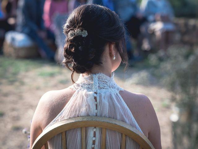 La boda de Pau y Alicia en Olivella, Barcelona 21