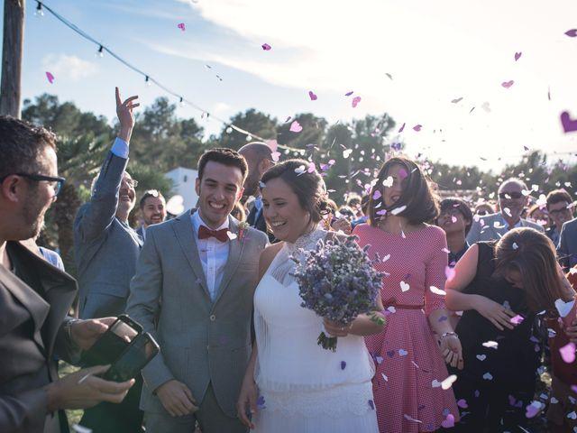 La boda de Pau y Alicia en Olivella, Barcelona 24