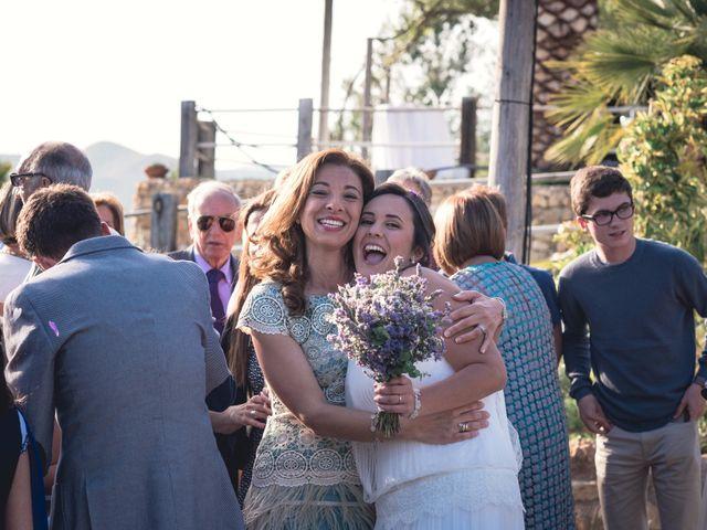 La boda de Pau y Alicia en Olivella, Barcelona 26