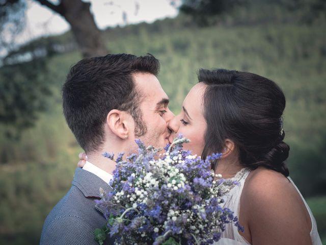 La boda de Pau y Alicia en Olivella, Barcelona 27