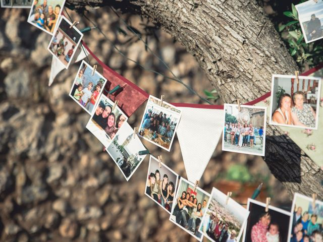 La boda de Pau y Alicia en Olivella, Barcelona 33