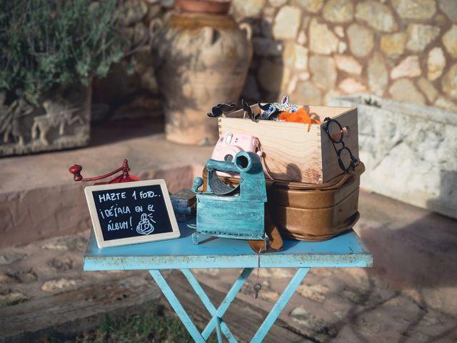 La boda de Pau y Alicia en Olivella, Barcelona 34
