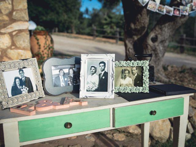 La boda de Pau y Alicia en Olivella, Barcelona 35