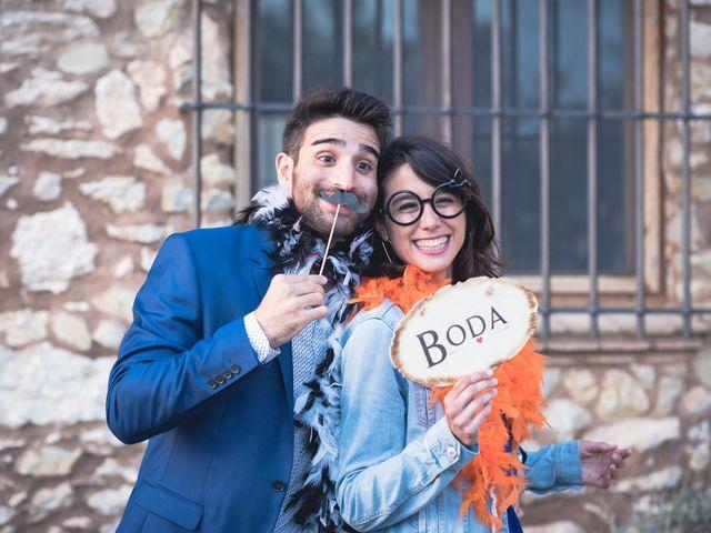 La boda de Pau y Alicia en Olivella, Barcelona 36