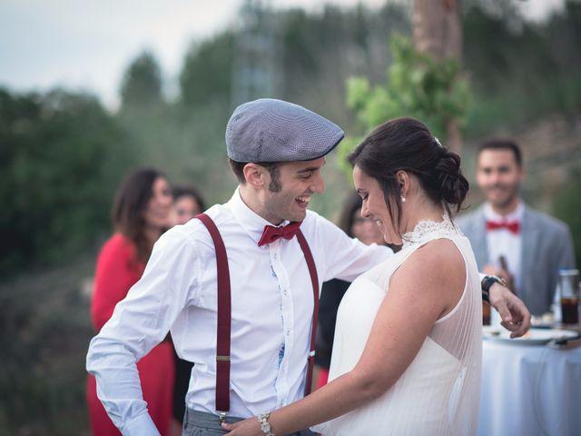La boda de Pau y Alicia en Olivella, Barcelona 39