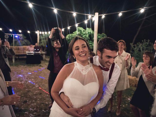 La boda de Pau y Alicia en Olivella, Barcelona 51