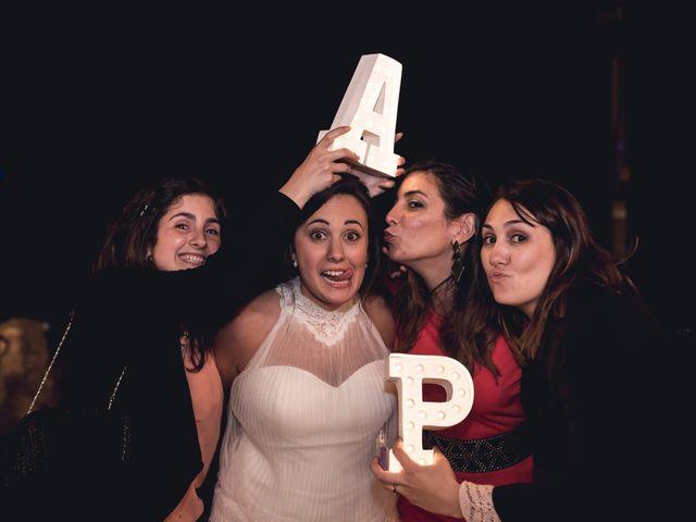 La boda de Pau y Alicia en Olivella, Barcelona 52