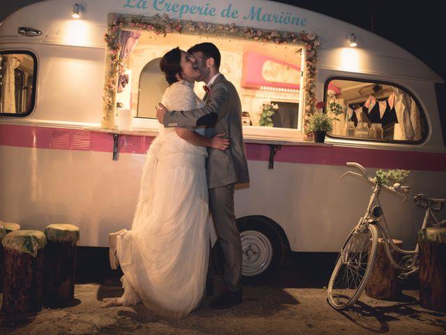 La boda de Pau y Alicia en Olivella, Barcelona 54