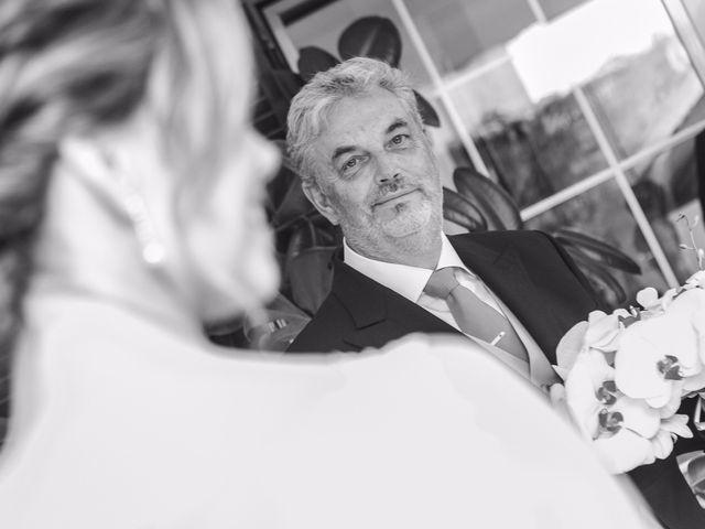 La boda de Carlos y Esther en Madrid, Madrid 8