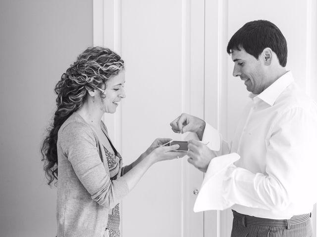 La boda de Carlos y Esther en Madrid, Madrid 11