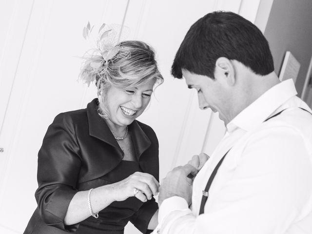 La boda de Carlos y Esther en Madrid, Madrid 12
