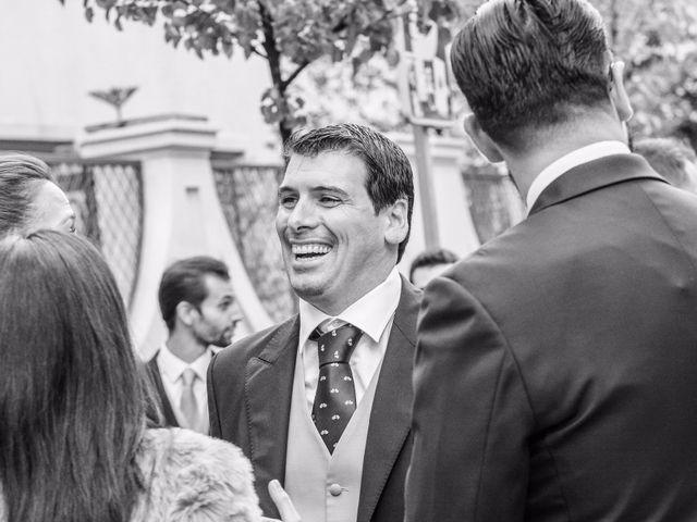 La boda de Carlos y Esther en Madrid, Madrid 15