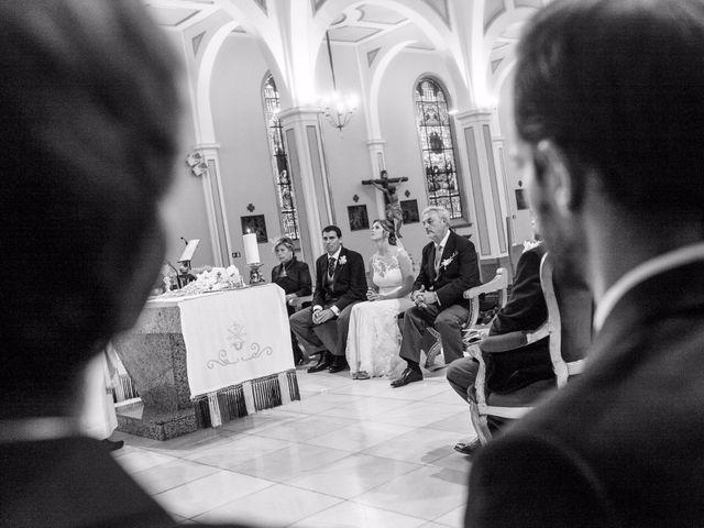 La boda de Carlos y Esther en Madrid, Madrid 20