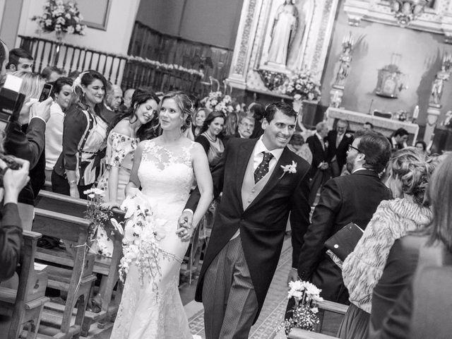 La boda de Carlos y Esther en Madrid, Madrid 22
