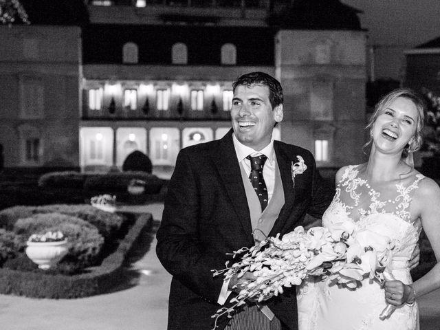 La boda de Carlos y Esther en Madrid, Madrid 25