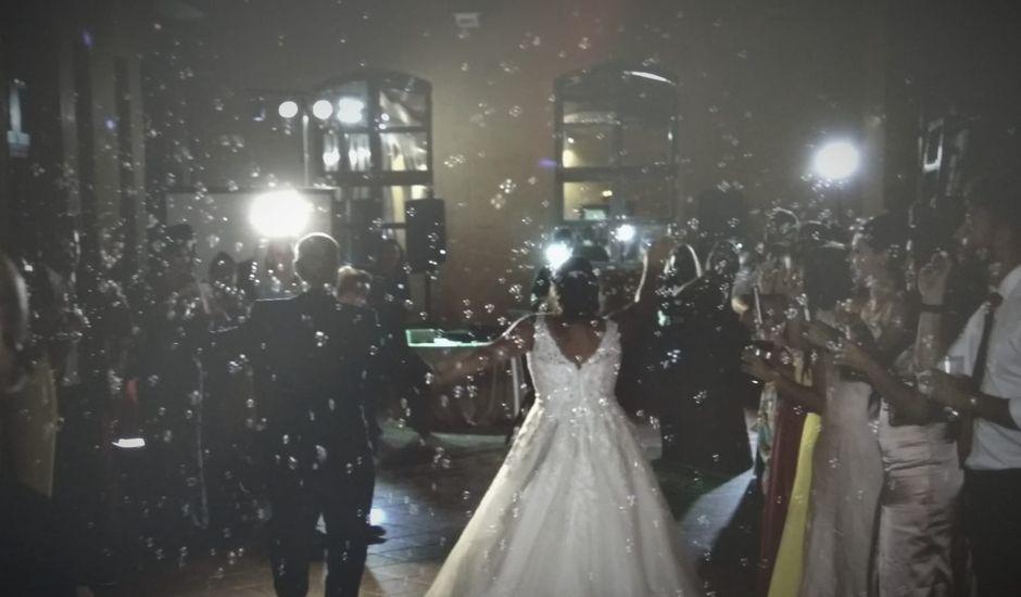 La boda de Rubén  y Estefania  en Jerez De La Frontera, Cádiz