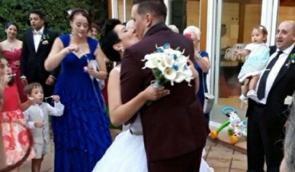 La boda de Jose y Jessy en Madrid, Madrid