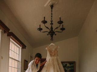 La boda de Mireia y Mario 1