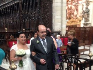 La boda de Estela y Alberto 3