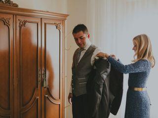 La boda de Pilar y Isidro 3