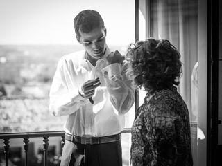 La boda de Felicie y Cristobal 2