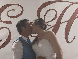 La boda de Jacqueline y Francisco 1