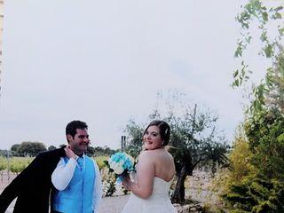 La boda de Jacqueline y Francisco 3