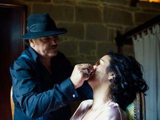 La boda de Silvia y Iago 2