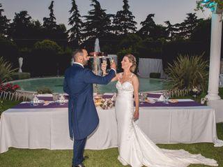 La boda de María y Sergio 3