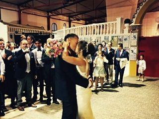 La boda de Ana y Ivan 1